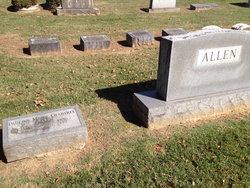 Pauline Marie <i>Crabtree</i> Allen