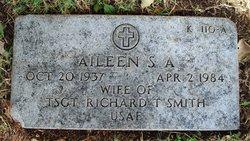 Aileen Shirley Smith