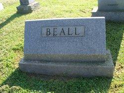 Anna <i>McElwain</i> Beall