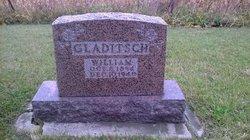 William Gladitsch