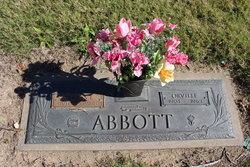 Orville Abbott