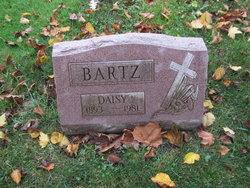 Daisy Belinda <i>Alderson</i> Bartz