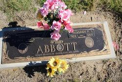 Mellroy Abbott