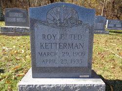 Roy Easton Ted Ketterman