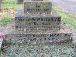 William Wilson Allen