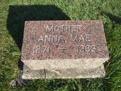 Anna May <i>Cobern</i> Jeffries