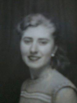Norma Delores <i>Bennett</i> Bates