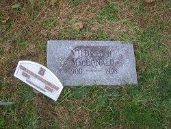 Mildred H. <i>Tripp</i> MacDonald