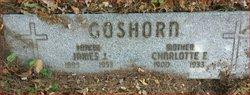 James Joseph Goshorn