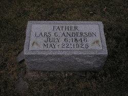 Lars Christensen Anderson