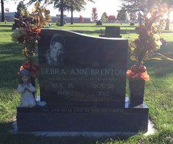 Debra Ann <i>Bruce</i> Brenton