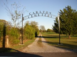 William Carroll Willie Carlton