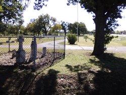 Chambers Memorial Cemetery