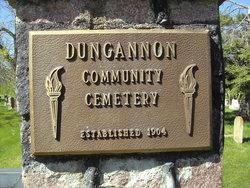 Dungannon Cemetery