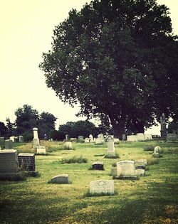 North Cedar Hill Cemetery