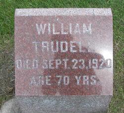 William Trudell