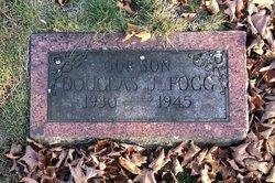 Douglass Josiah Fogg