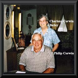 Charlene <i>Corwin</i> Bailey
