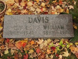 Ilif Lucille <i>Musser</i> Davis