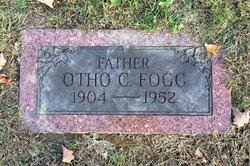 Otho C Fogg