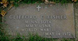 Clifford Carl Fisher, Sr