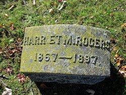 Harriet M. <i>Conklin</i> Rogers