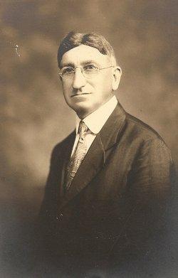 Rev George L. Schaffer, Jr