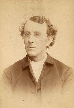 Rev George L. Schaffer, Sr