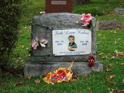 Seth Liam Kehoe