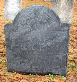 Susannah <i>Chadwick</i> Stone