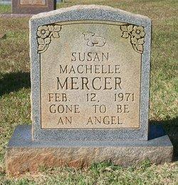 Susan Michelle Mercer