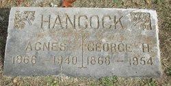 Agnes Hancock