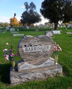 Floyd James Jim Barringer