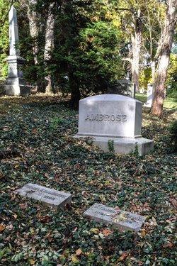 Sophia Frances <i>Patton</i> Ambrose