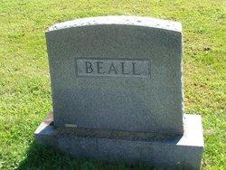 Mary Lee <i>McElwain</i> Beall