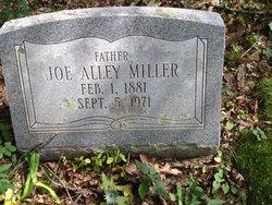 Joseph Alley Miller