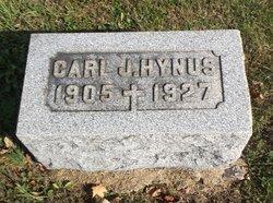 John Carl Hynus
