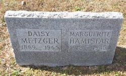 Daisy <i>Dennison</i> Metzger