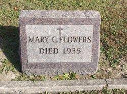 Mary C. Flowers