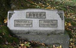 Sylvester G. Pyle
