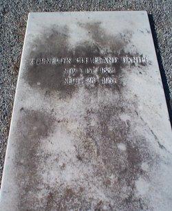 Cornelius Cleveland Daniel