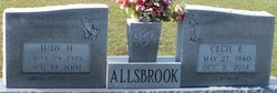 Cecil E. Allsbrook