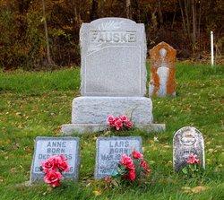 Linn A. <i>Larsen</i> Fauske