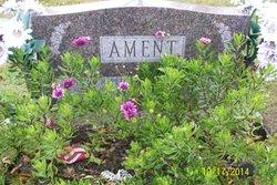 Frederick N Pete Ament