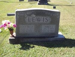 James Loe Lewis