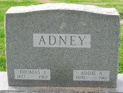 Addie A Adney