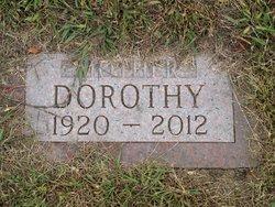 Dorothy Marion <i>Craig</i> Baker