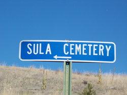 Sula Cemetery