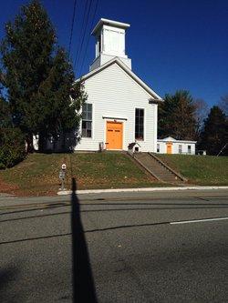 Newfoundland Methodist Cemetery
