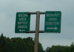 Midhurst Union Cemetery